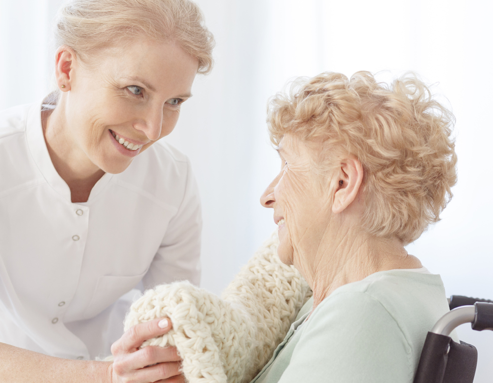 Liebevolle Verhinderungspflege
