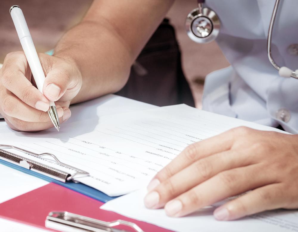 Organisation des Bayerwald Pflegedienst